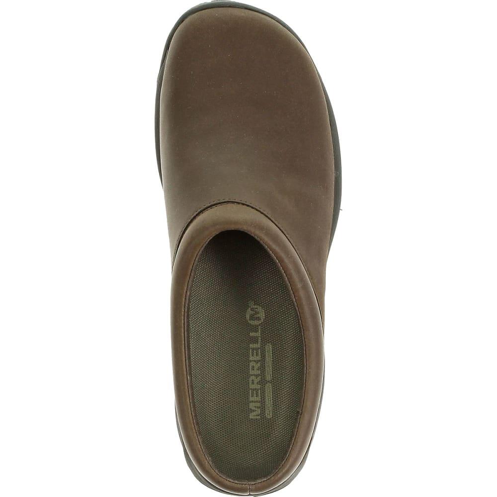 MERRELL Women's Encore Nova 2 Shoes, Dark Brown - BROWN