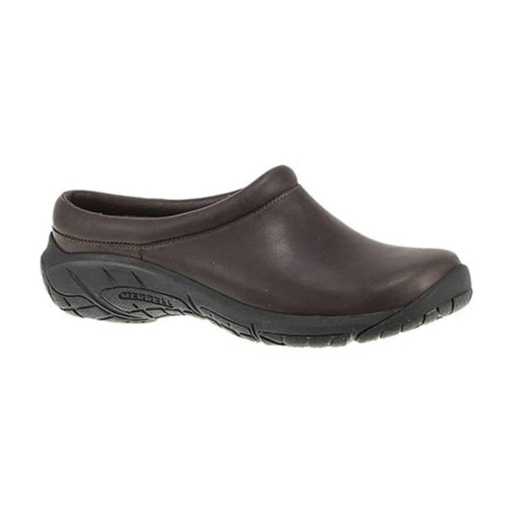 MERRELL Women's Encore Nova 2 Shoes, Bracken, Wide - BRACKEN