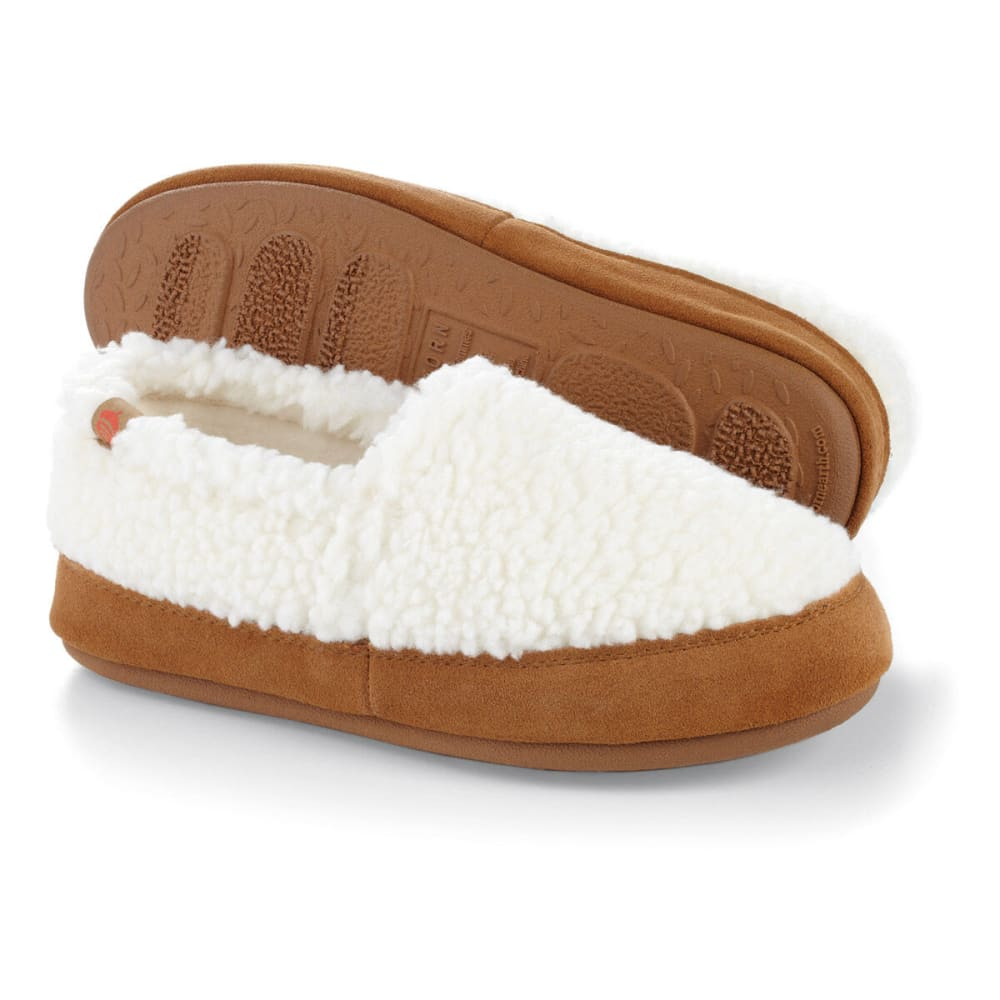 ACORN Women's Moc Slippers S