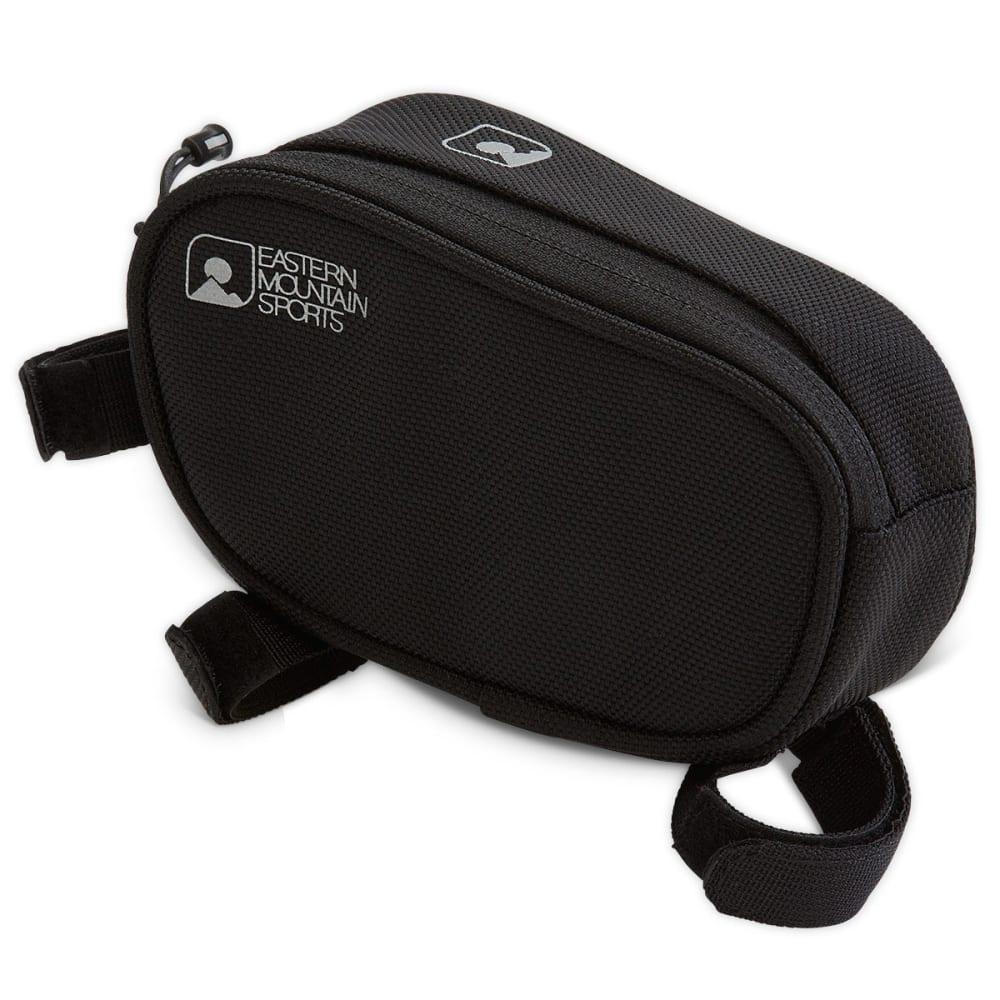 EMS® Top Tube Bag - JET BLACK