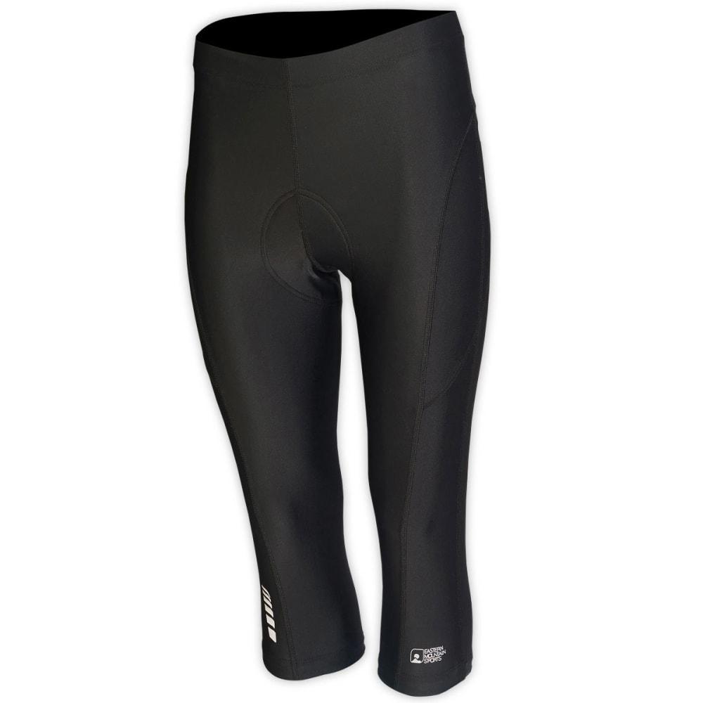 EMS® Women's Velo Bike Knickers, 17.25 in. - JET BLACK