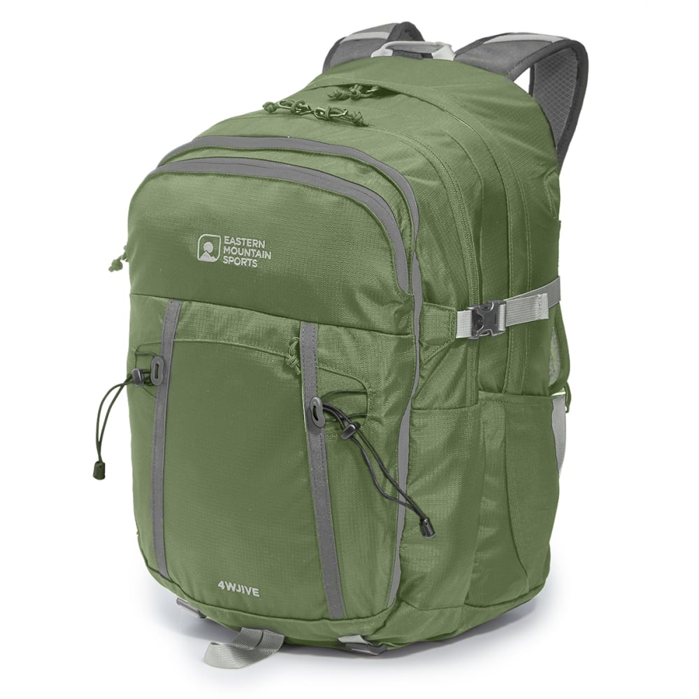 EMS 4WJIVE Daypack NO SIZE