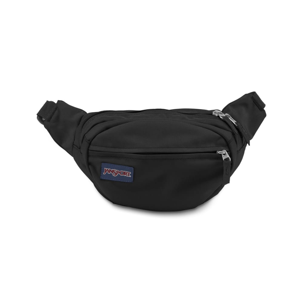 JANSPORT Fifth Avenue Fanny Pack - BLACK 008
