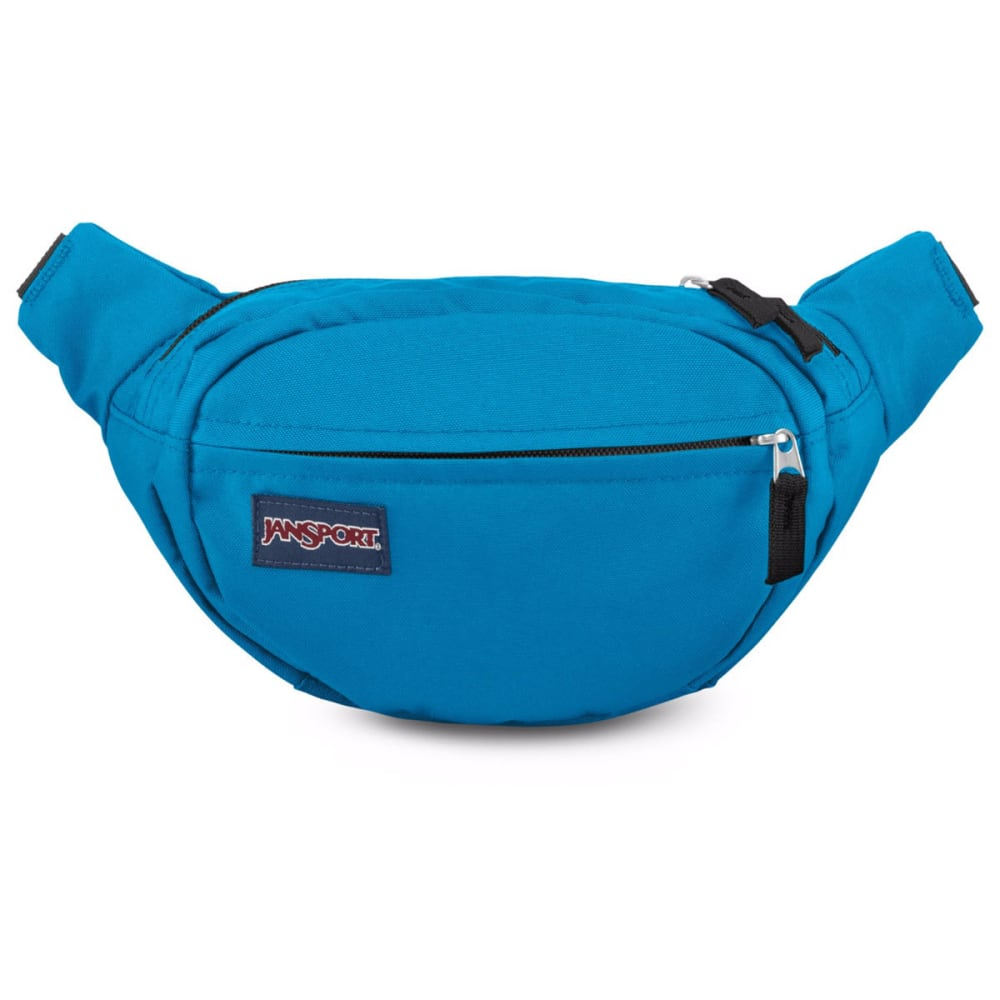 JANSPORT Fifth Avenue Fanny Pack - BLUE CREST 01F