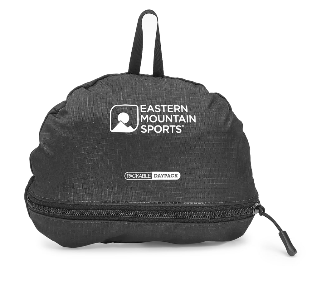 EMS® Packable Pack - BLACK