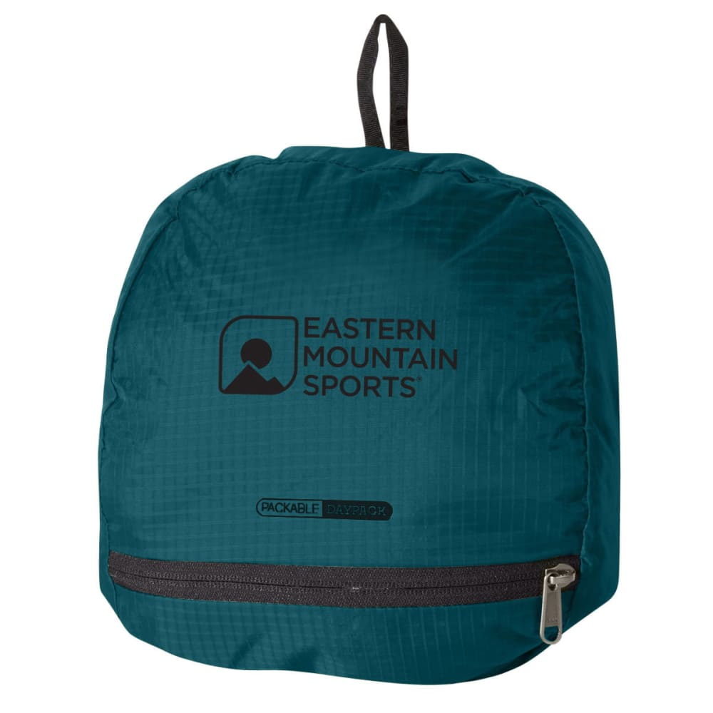 EMS® Packable Pack - EVERGLADE/MACAW