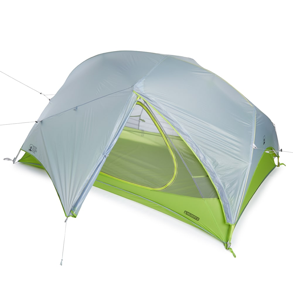 EMS® Velocity 2 Tent - GREEN