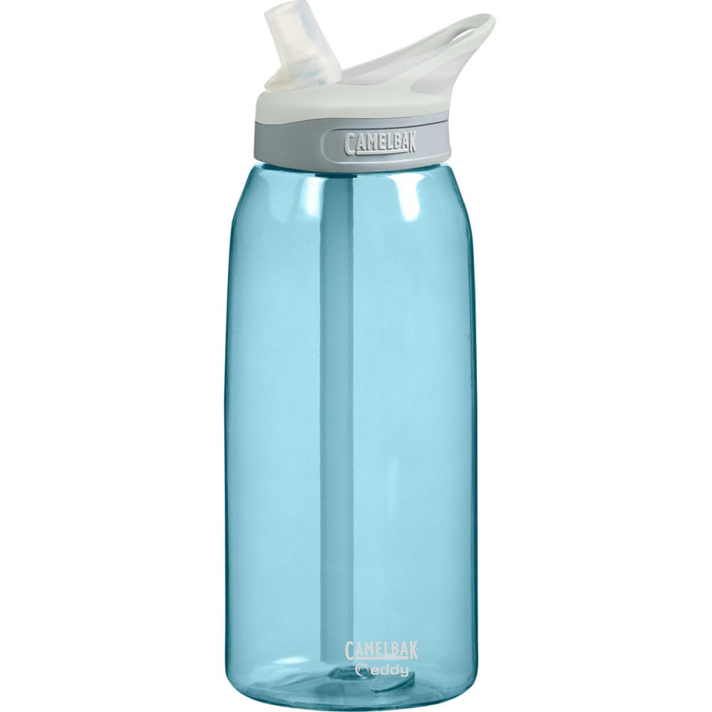 CAMELBAK Eddy Water Bottle, 1L - SKY BLUE/53621