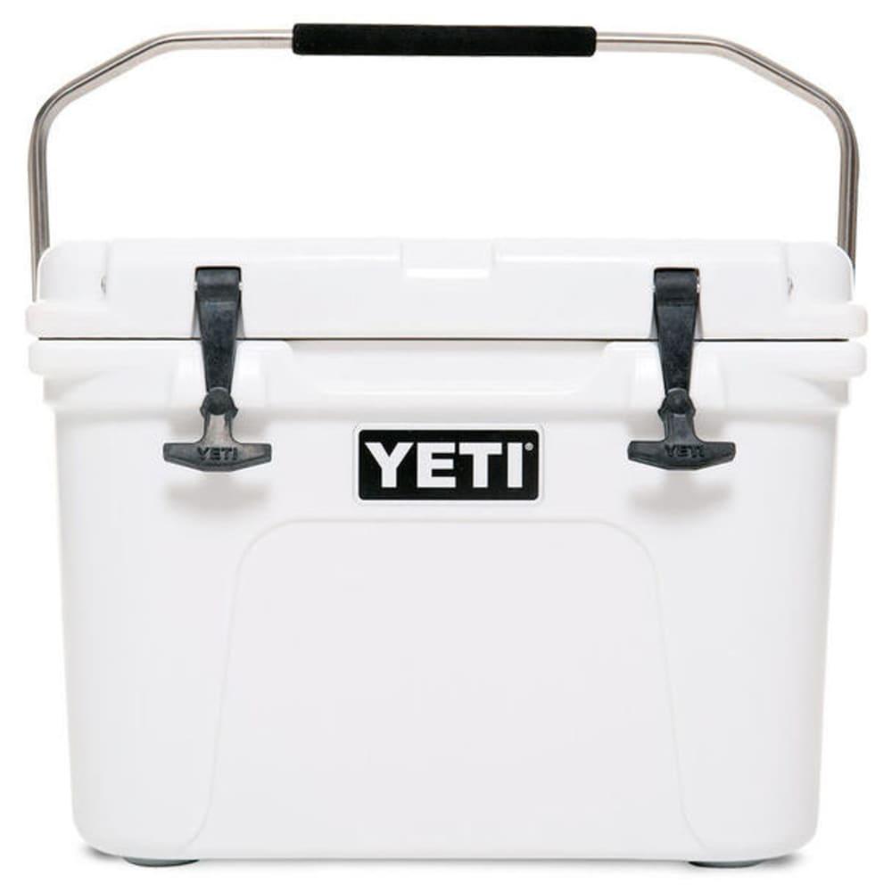 Yeti Roadie 20 Hard Cooler - White, NA