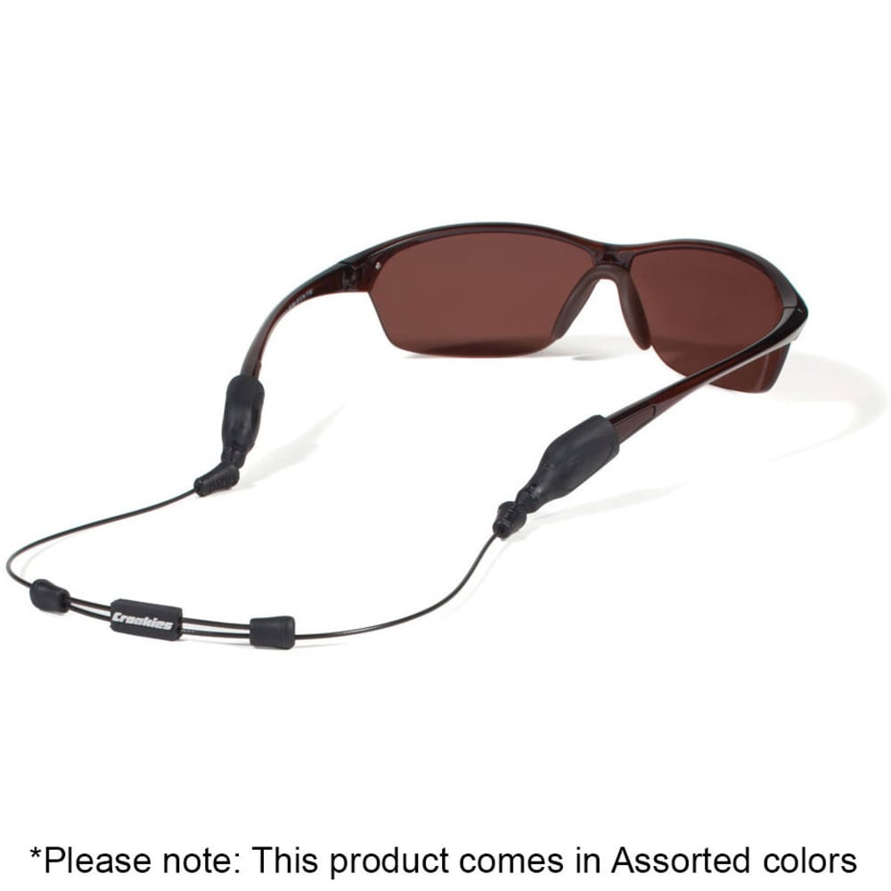 CROAKIES Arc System Eyewear Retainer - ASSORTED
