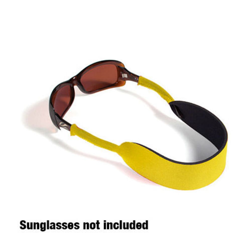 CROAKIES Terra Floater Eyewear Retainer - ASSORTED