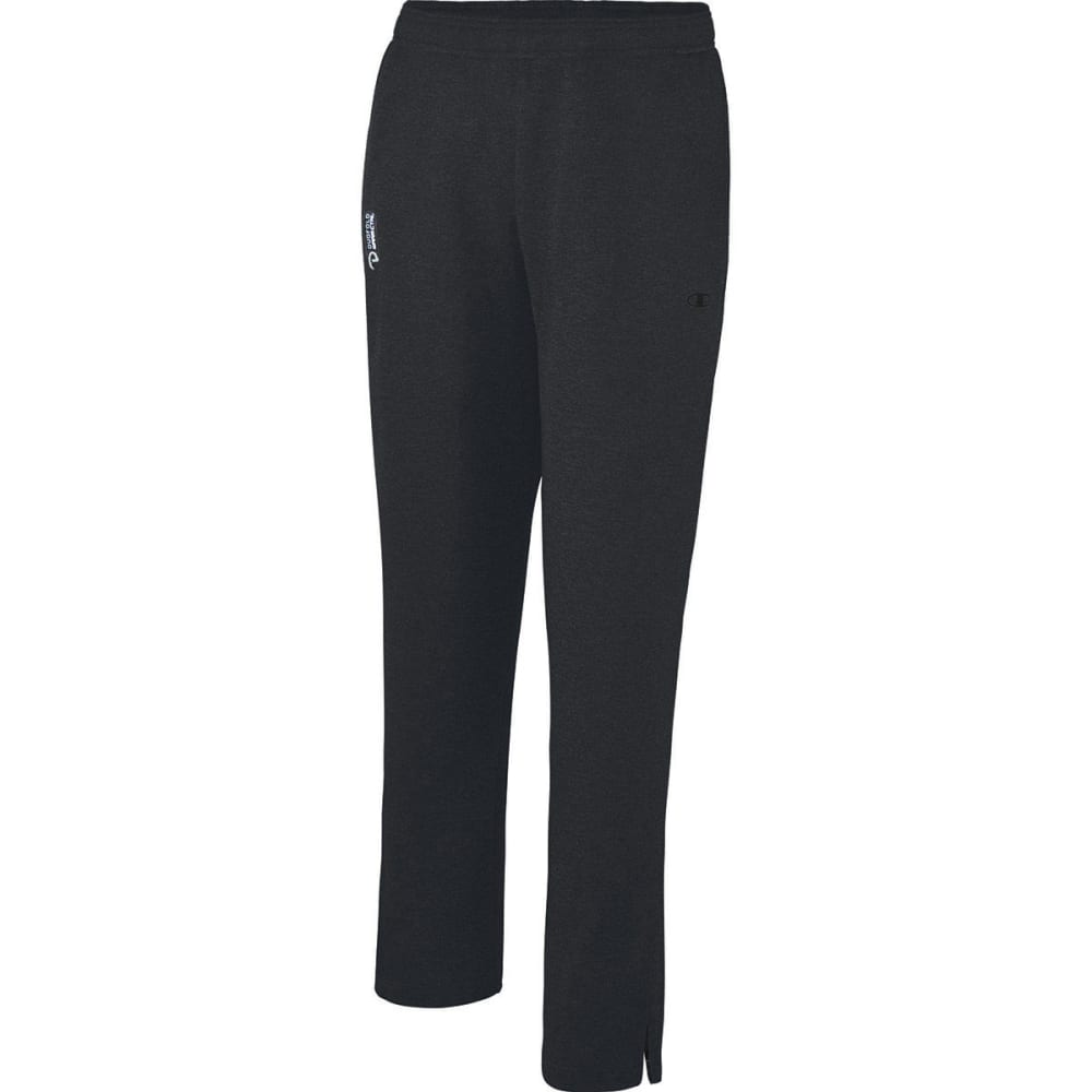CHAMPION Men's Tech Fleece Pants - BLACK-003