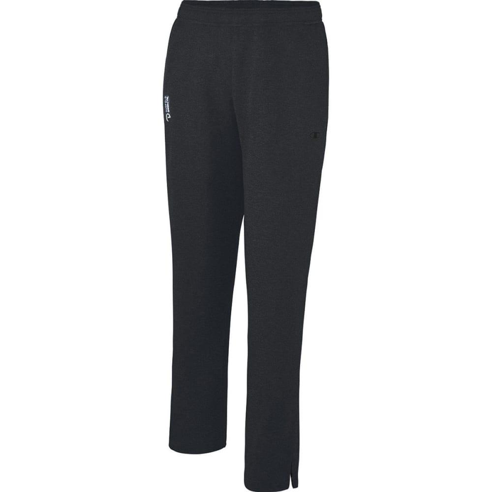 CHAMPION Men's Tech Fleece Pants - BLACK-003