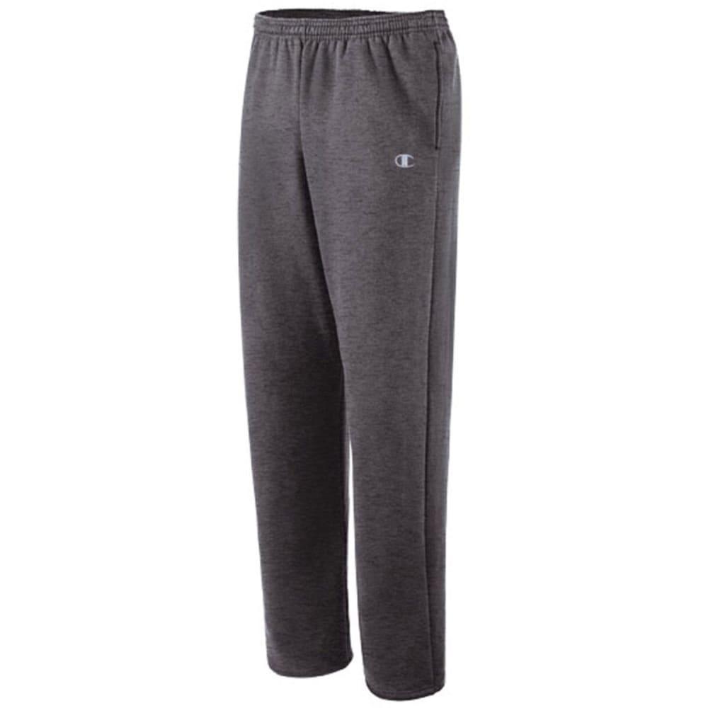 CHAMPION Men's Eco Fleece Sweatpants - GRANITE HTHR-G61