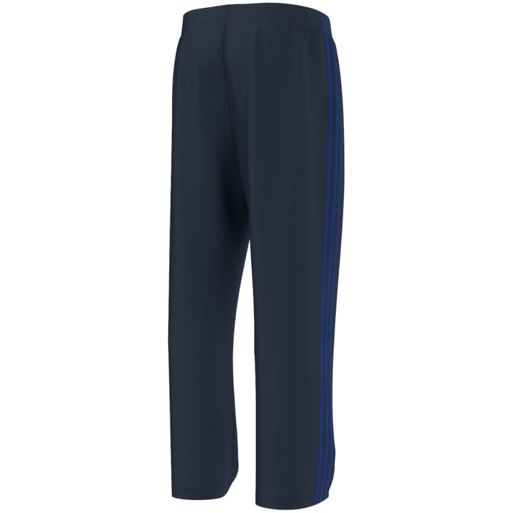 ADIDAS Men's 3 Stripes Tricot Pants - NAVY/ROYAL-AA6354
