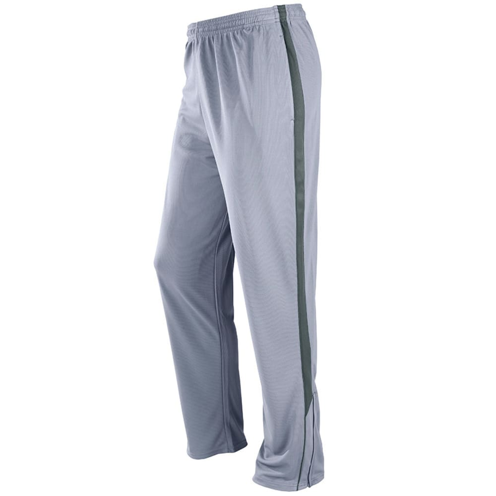RUSSELL ATHLETIC Men's Dri-Power Pant VALUE DEAL - STEEL/STEALTH