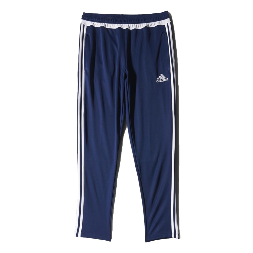 ADIDAS Men's Tiro 15 Training Pants - DARK BLUE/WHITE