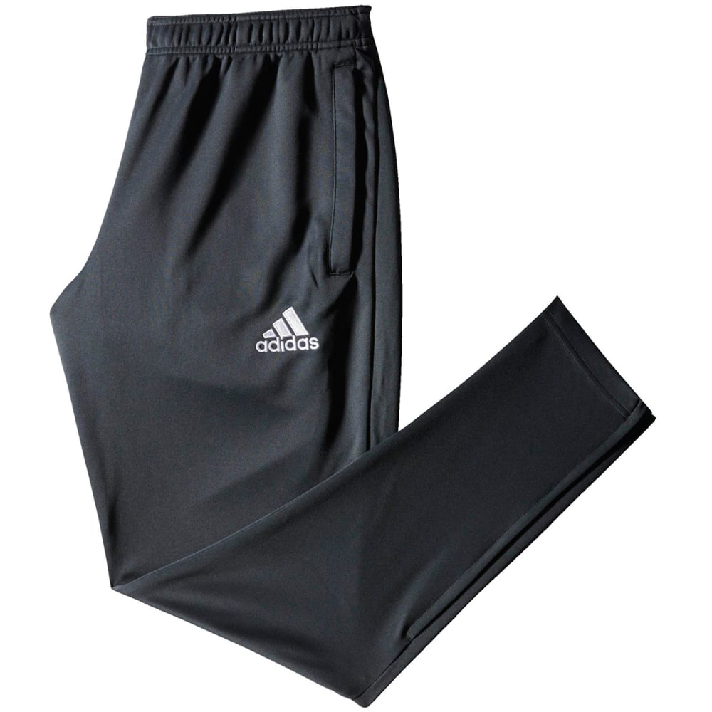 ADIDAS Men's Core 15 Pants - GREY/WHITE-AO8359