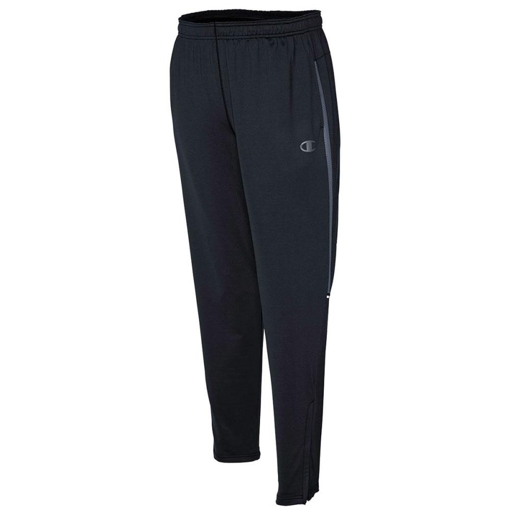 CHAMPION Men's Duofold® Warm Control Pants - BLACK-003