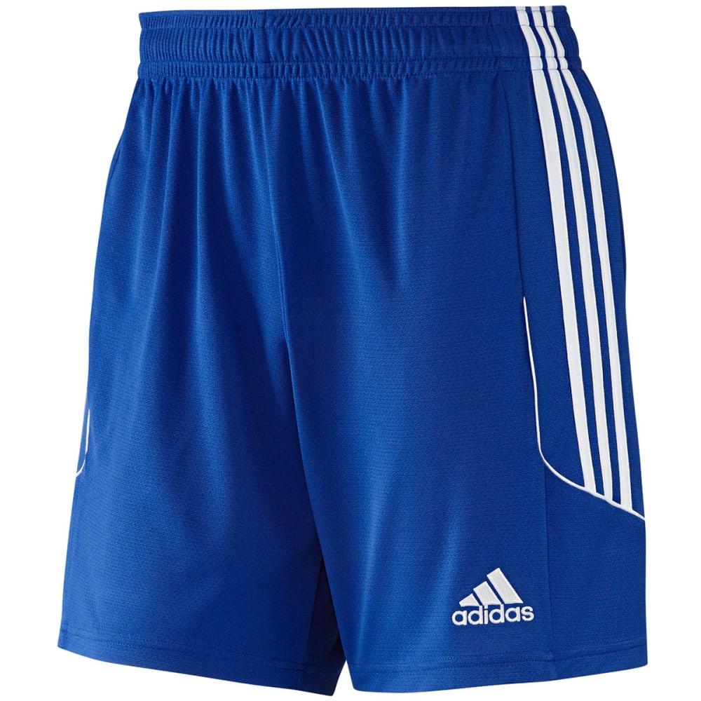 ADIDAS Men's Squadra 13 Soccer Shorts - BOLD BLUE-Z21561