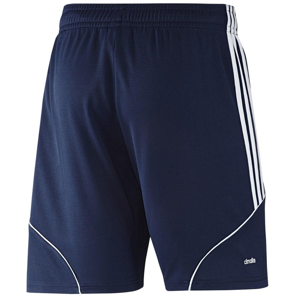 ADIDAS Men's Squadra 13 Soccer Shorts - NAVY-W53407