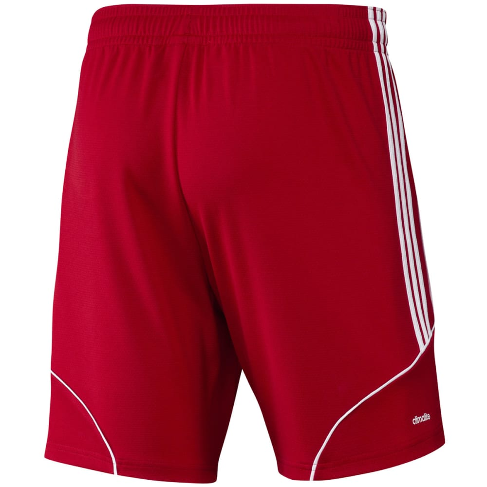 ADIDAS Men's Squadra 13 Soccer Shorts - POWER RED-Z21562