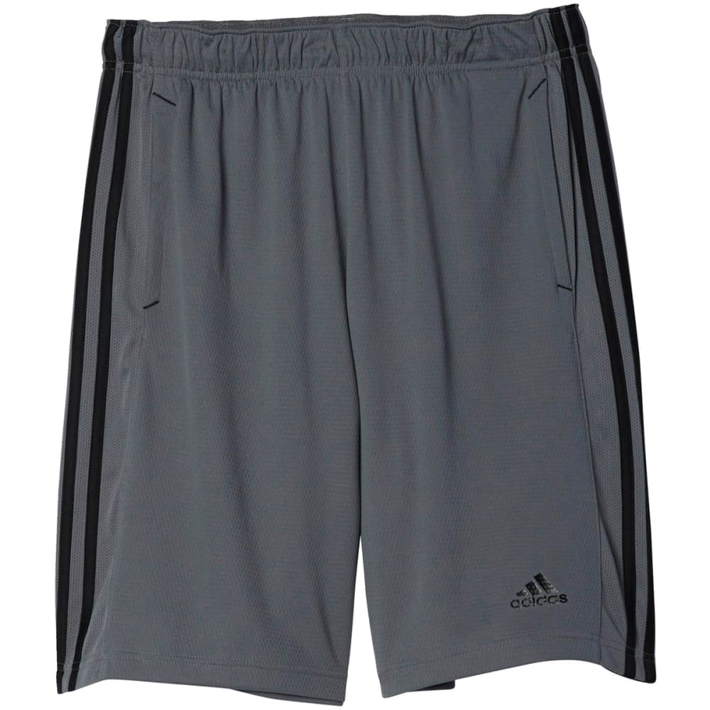 ADIDAS Men's Essential Shorts - VISTA GREY-S10541
