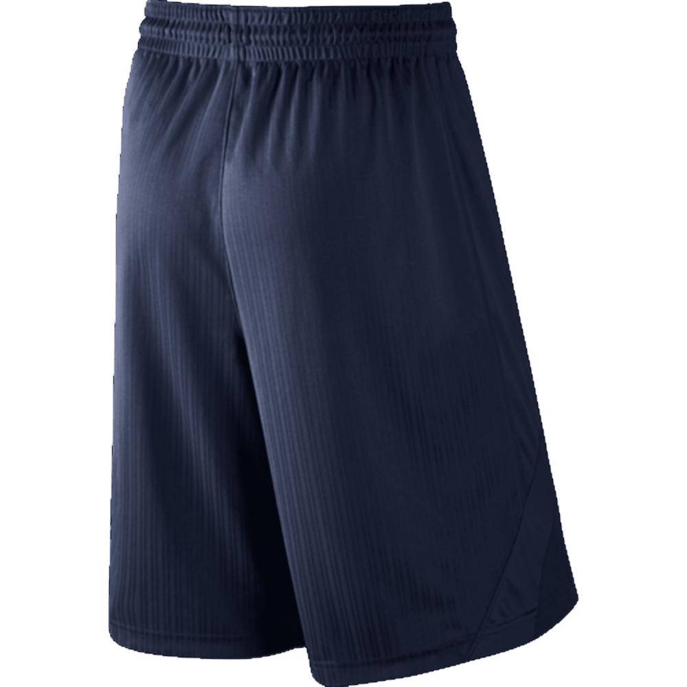 NIKE Men's Layup 2.0 Shorts - OBSIDIAN-451