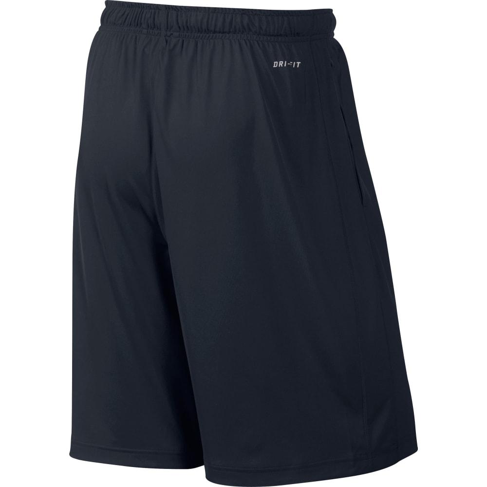 NIKE Men's Fly 2.0 Shorts - OBSIDIAN-475