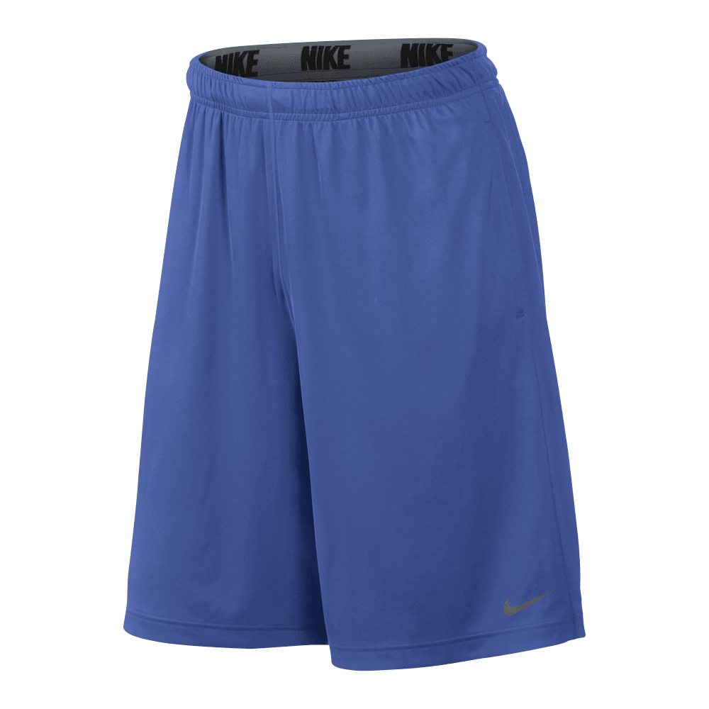NIKE Men's Fly 2.0 Shorts - GAME ROYAL-494