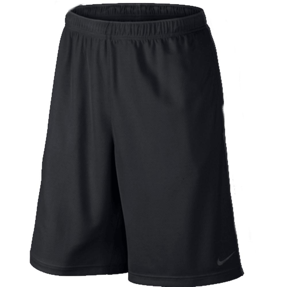 NIKE Men's Epic Dri-Fit Knit Shorts S