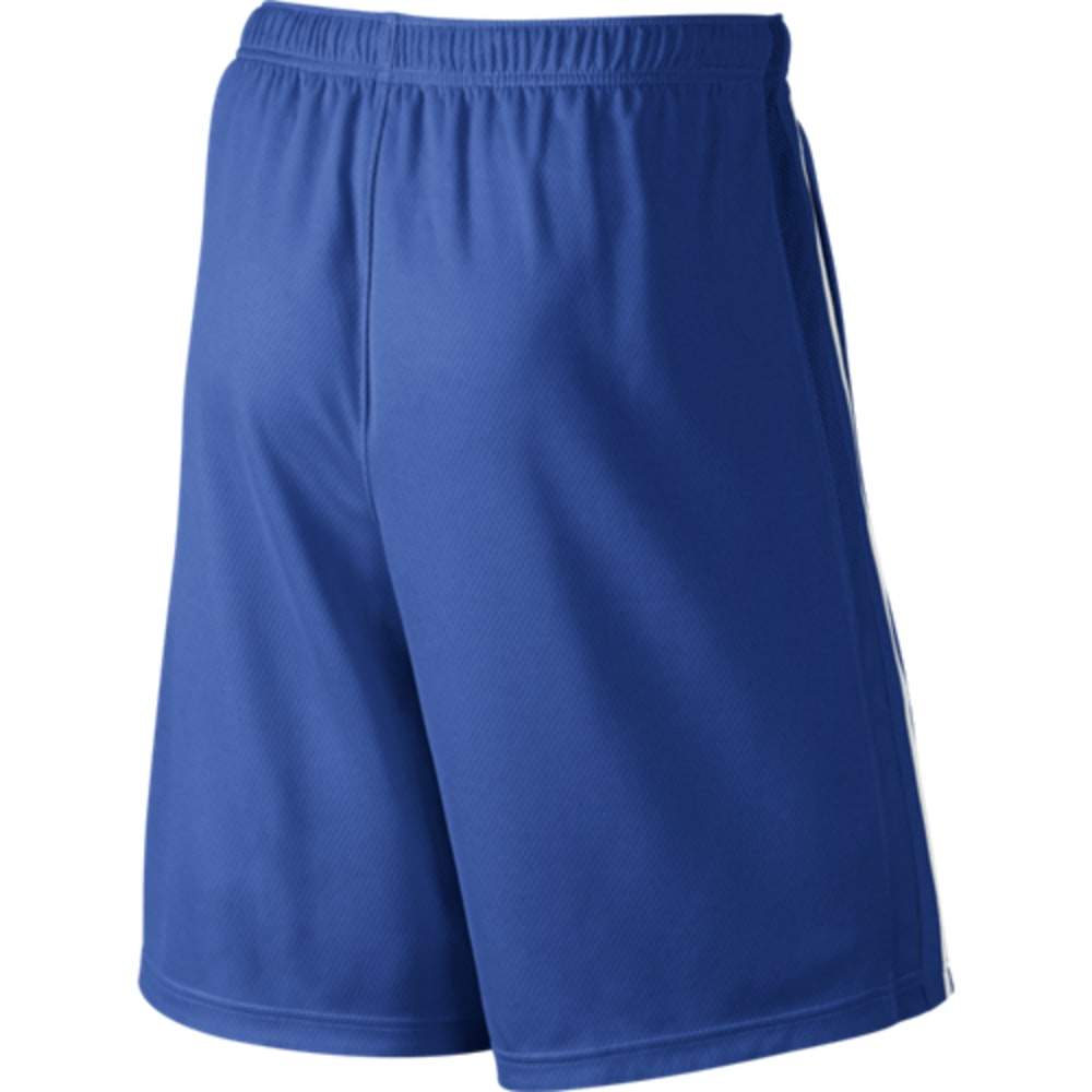 NIKE Men's Epic Dri-Fit Knit Shorts - GAME ROYAL-480