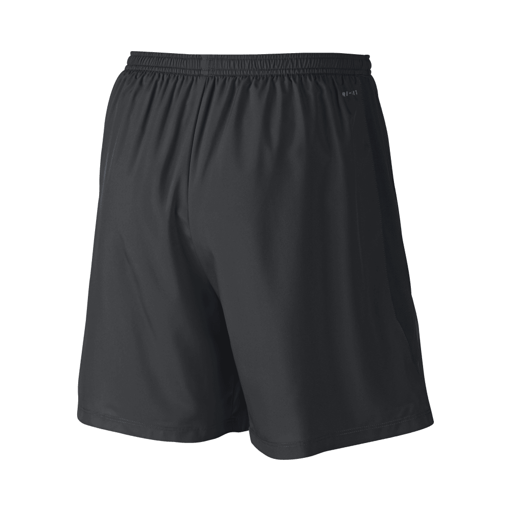 NIKE Mens' 7 Inch Challenger Shorts - ANTHRACITE/BLACK-060