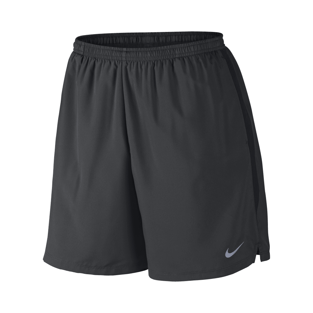 NIKE Mens' 7 Inch Challenger Shorts S