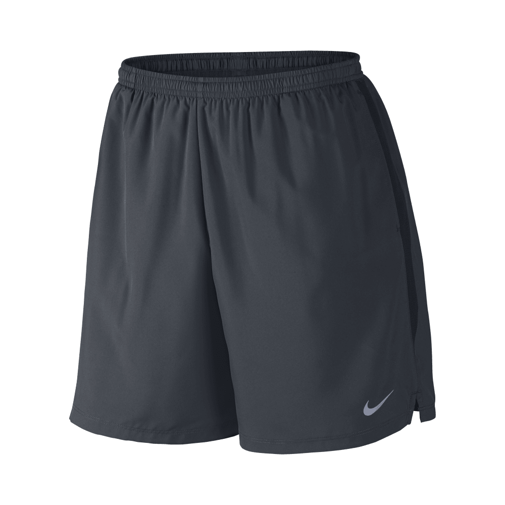 NIKE Mens' 7 Inch Challenger Shorts L