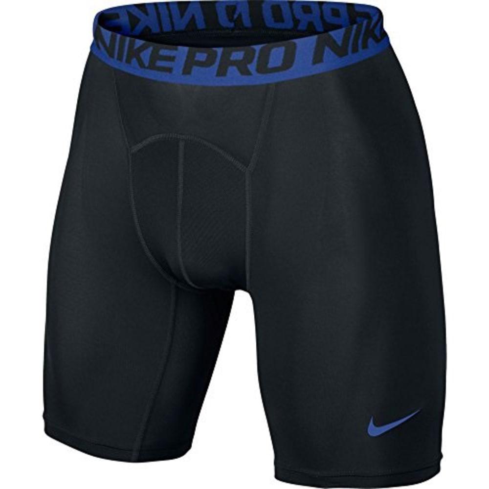 NIKE Men's Hypercool Comp 6 Inch Shorts S