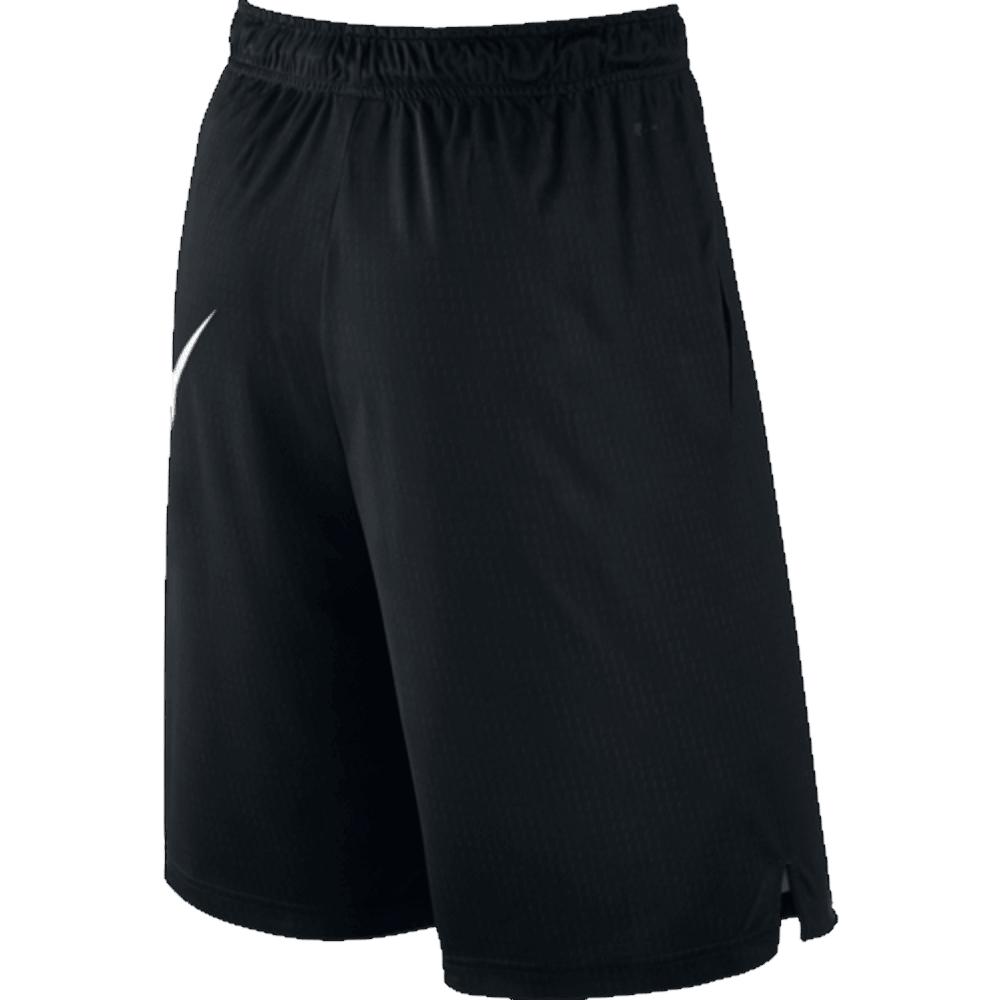 NIKE Men's Fly Sonic Training Shorts - BLACK-010