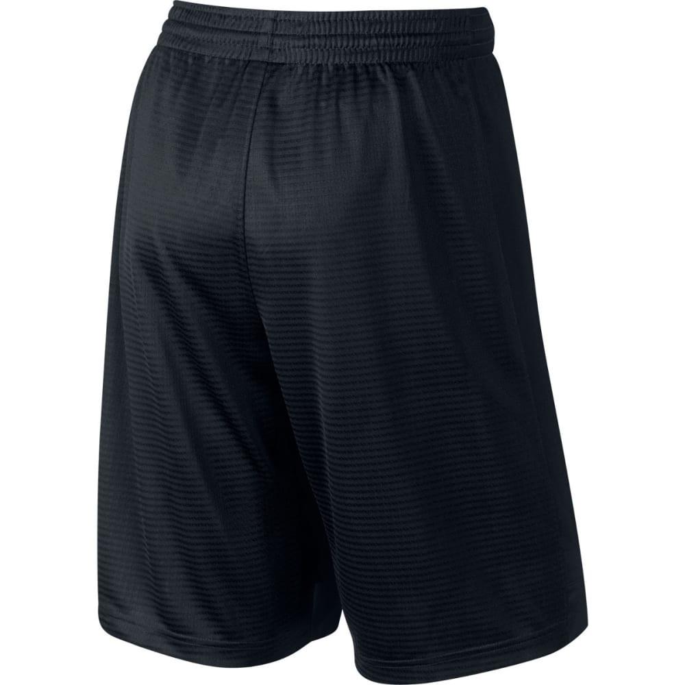 NIKE Men's Fastbreak Basketball Shorts - BLACK/BLACK-012