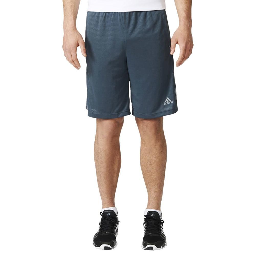 ADIDAS Men's Essential Shorts - ONYX/GRY-F86300