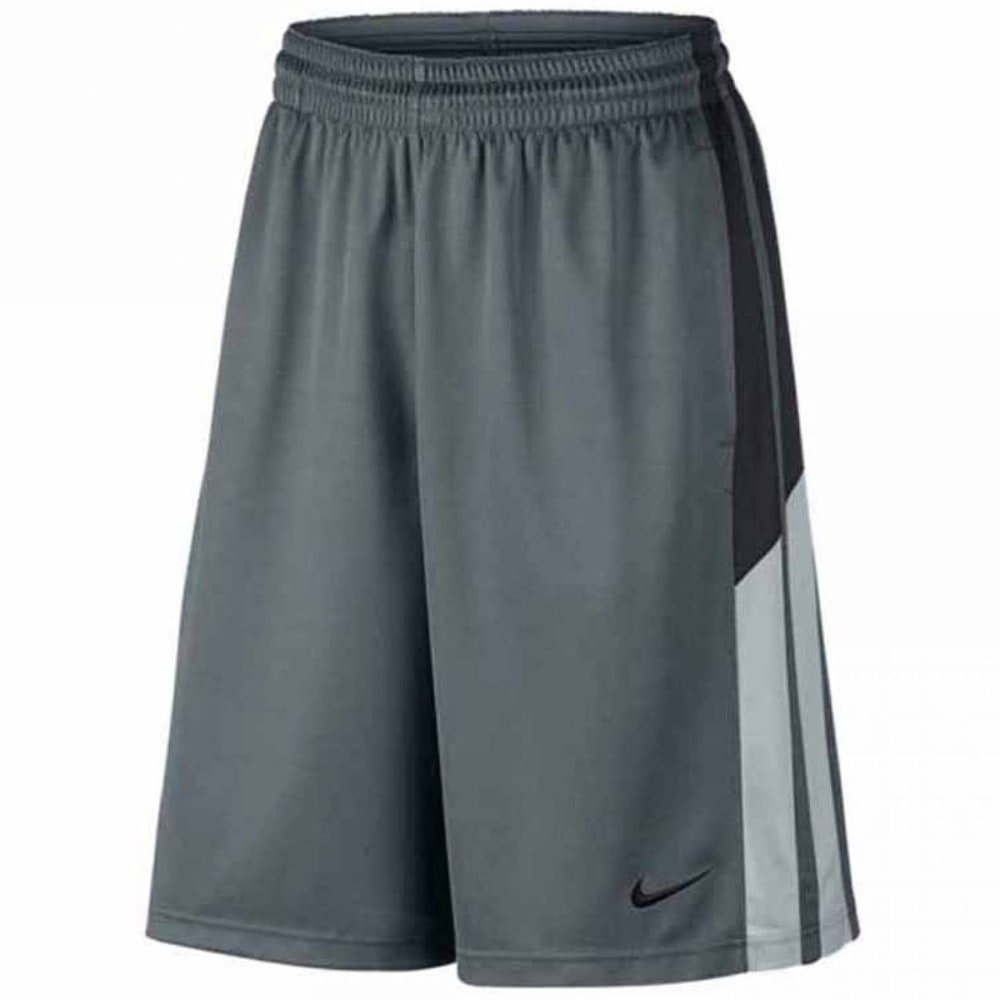 NIKE Men's Status Basketball Shorts S