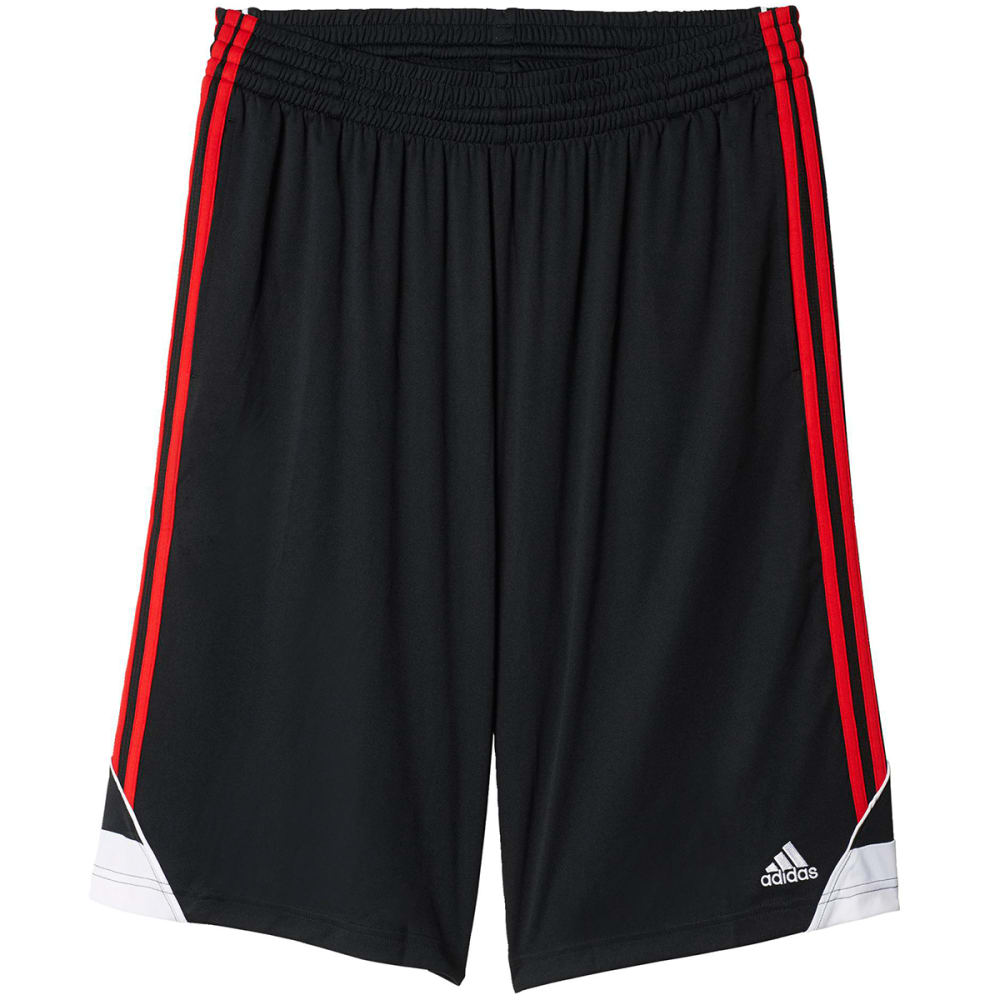 Adidas Men's 3G Speed 2.0 Basketball Shorts - Black, S