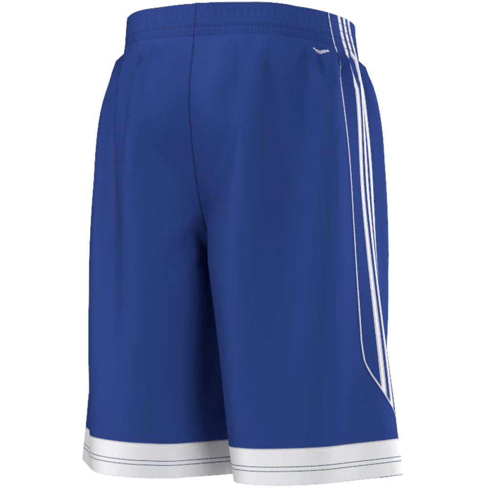 ADIDAS Men's 3G Speed Shorts - COL RLY/BLK-AZ0796