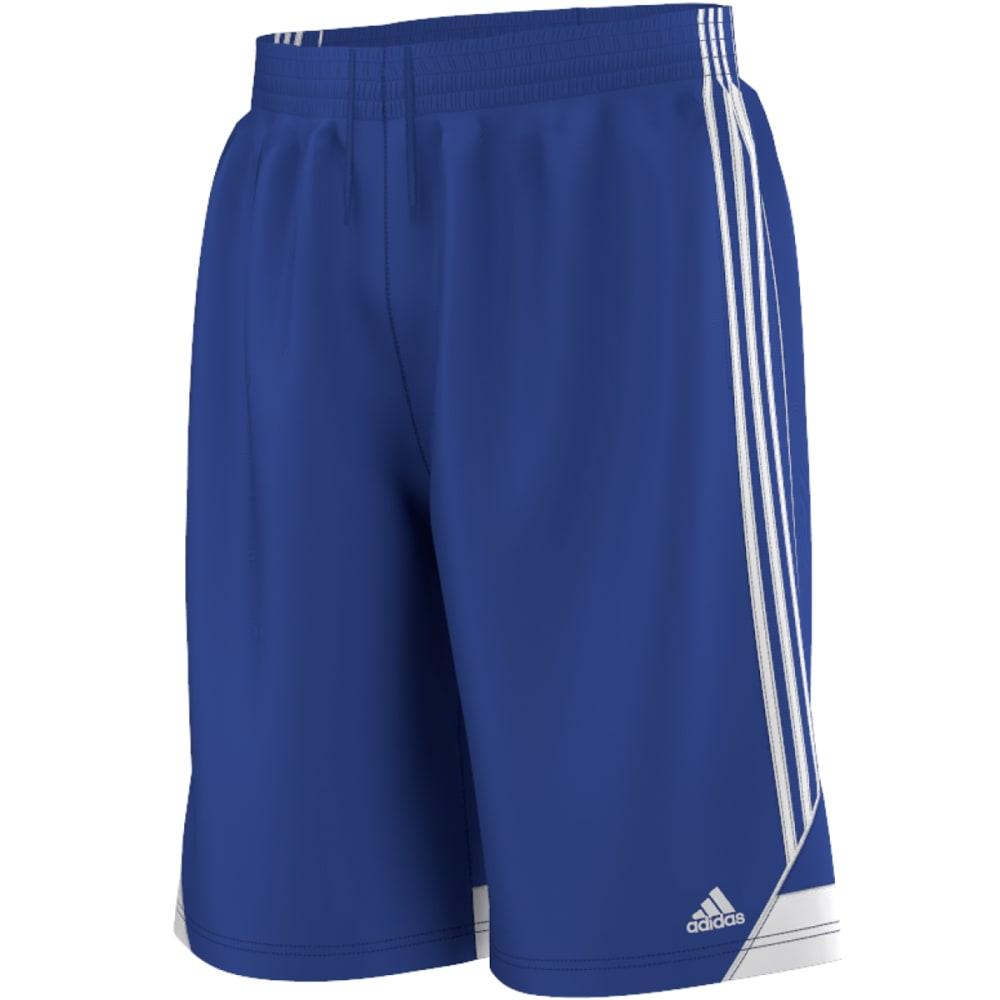 Adidas Men's 3G Speed Shorts - Blue, S