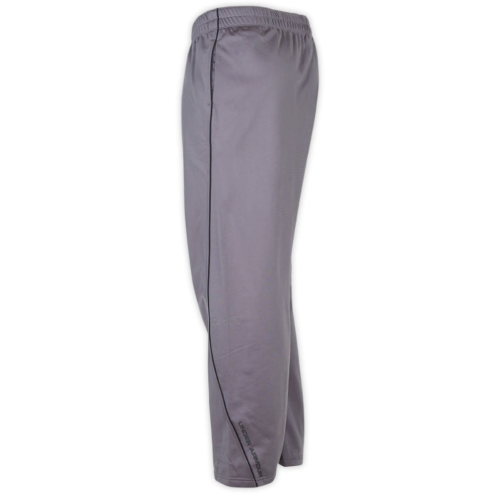UNDER ARMOUR Men's Lightweight Warm Up Pants - GRAPHITE-040