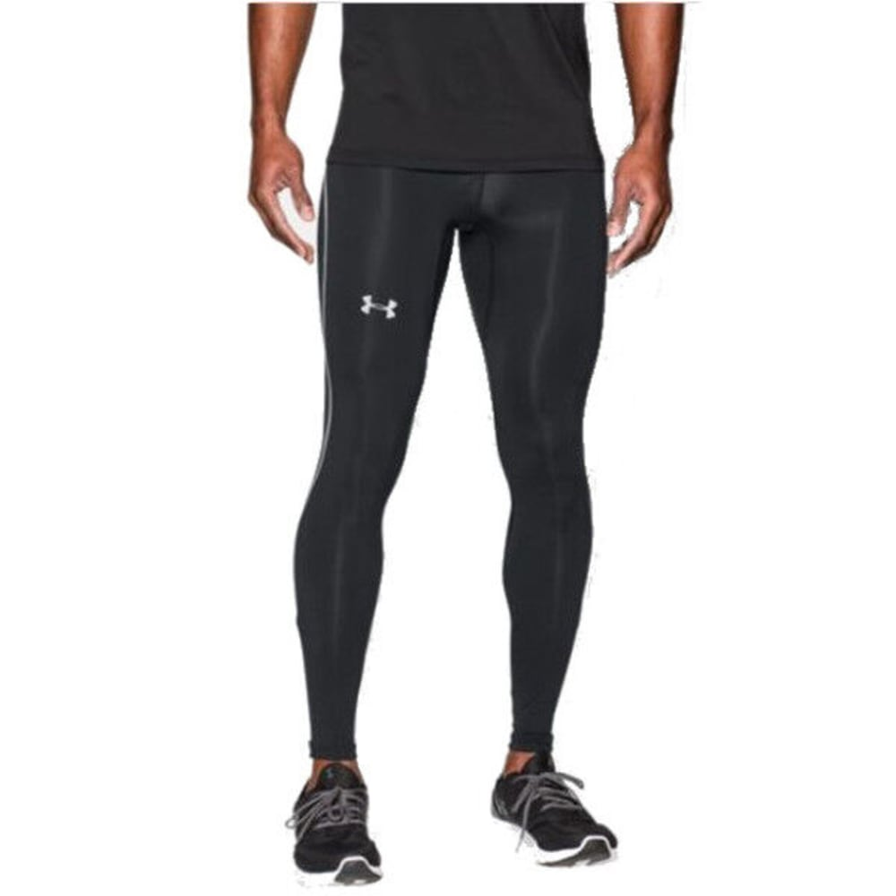 UNDER ARMOUR Men's CoolSwitch Compression Leggings S