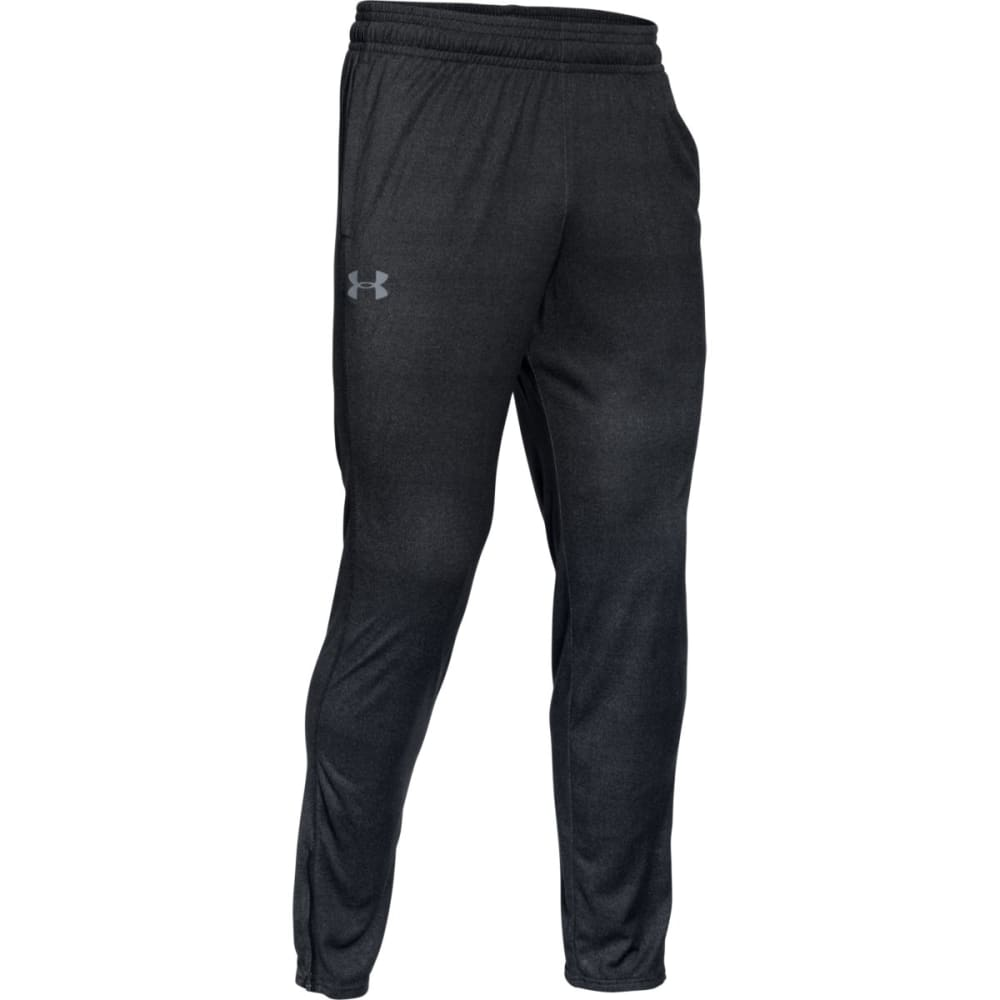 UNDER ARMOUR Men's Tech Pants - BLACK-001