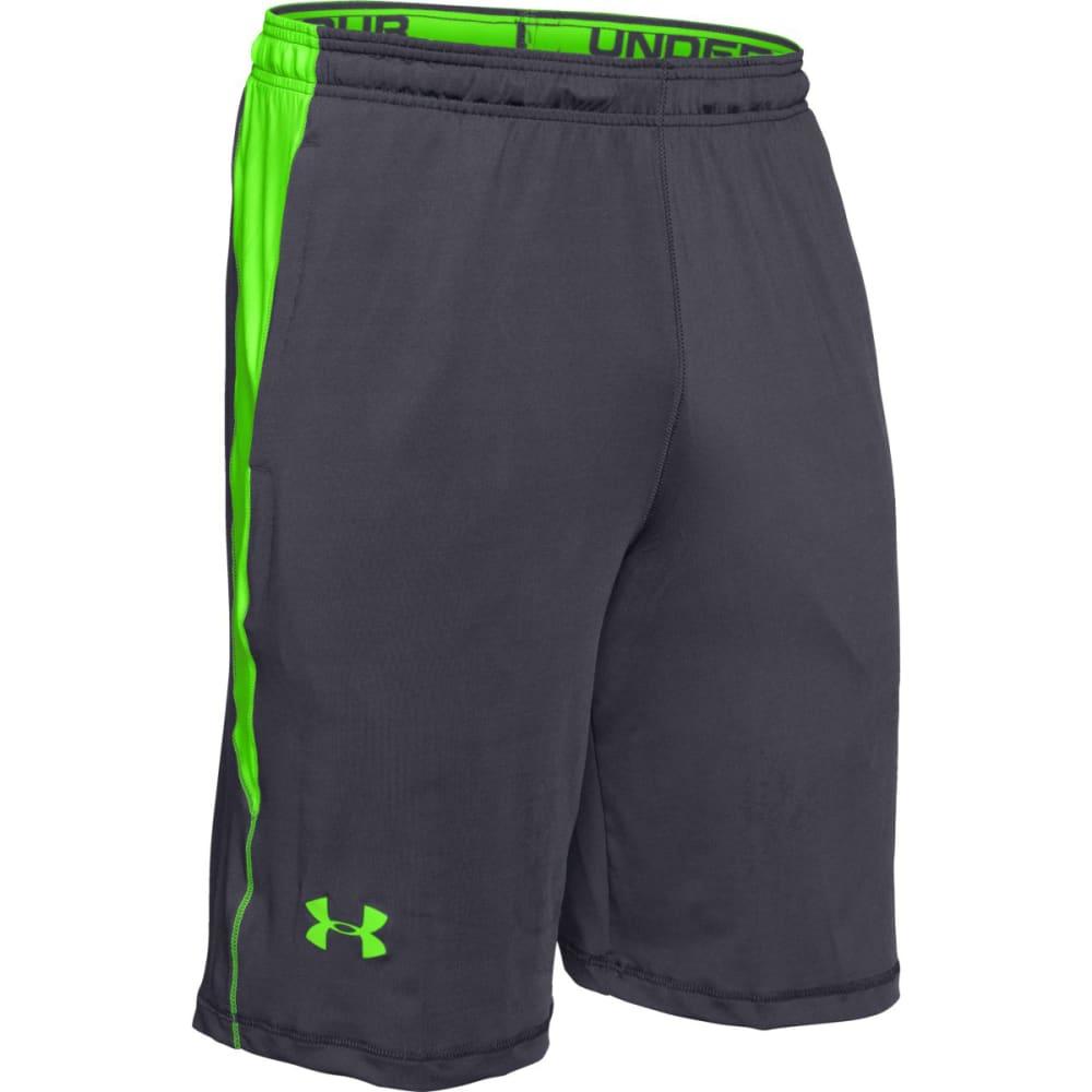 UNDER ARMOUR Men's Raid Shorts S