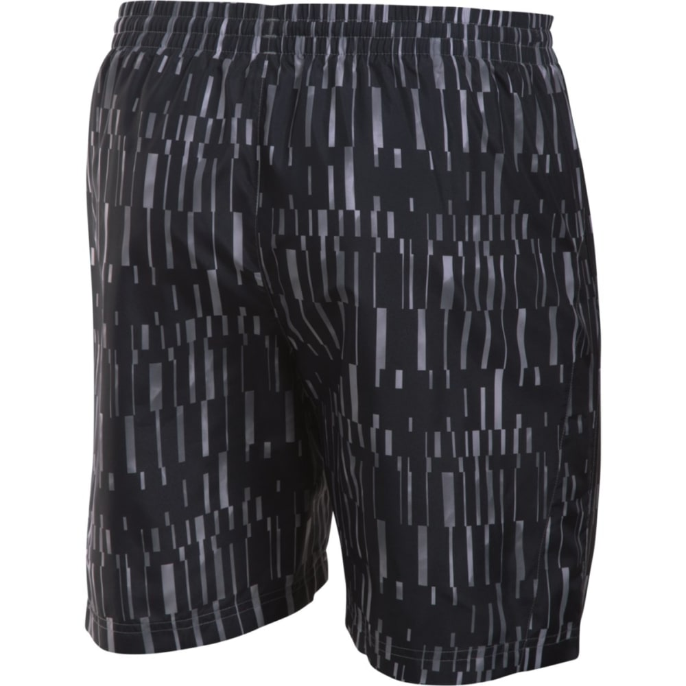 UNDER ARMOUR Men's Launch 7 In. Run Shorts - STEEL-038  1253575