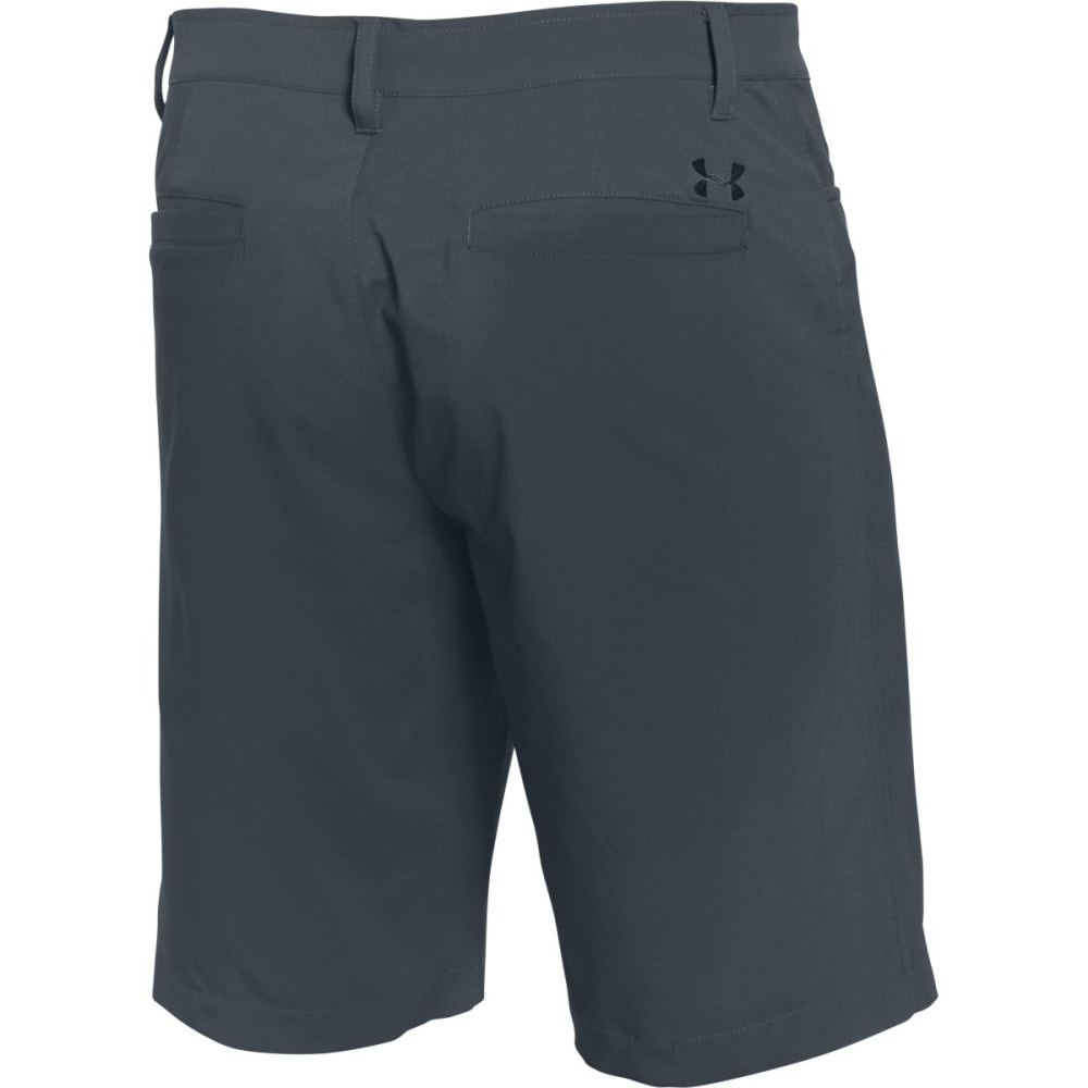UNDER ARMOUR Men's Tech Golf Shorts - STEALTH-008