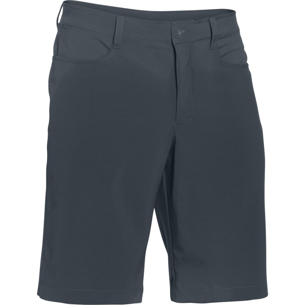 UNDER ARMOUR Men's Tech Golf Shorts 40